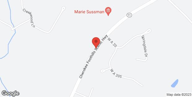 1125 N Highway 11 Highway West Union SC 29696