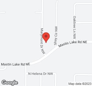 3604 Marymont Drive