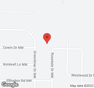 3535 Rosedale Drive