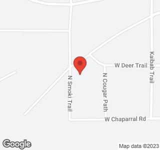 3725 W DOVE Road