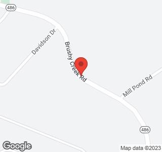 2707 Brushy Creek Road