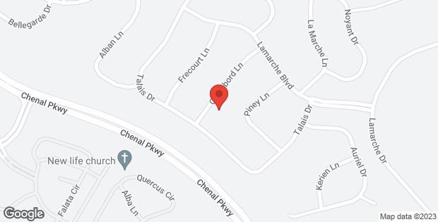 3 Chambord Lane Little Rock AR 72223