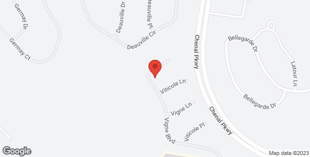 59 Vigne Boulevard Little Rock AR 72223