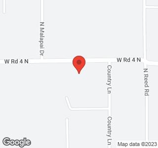 2165 W Road 4 North
