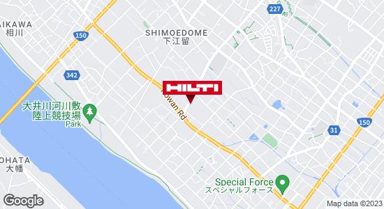Get directions to 佐川急便株式会社 大井川店