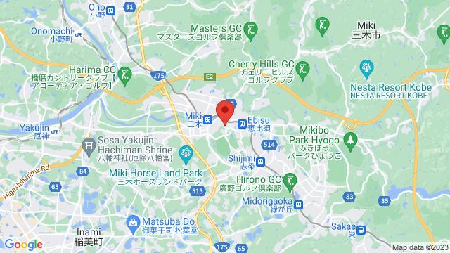 兵庫県 三木市