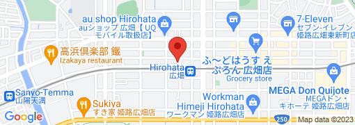 医院マップ