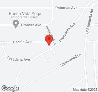 1 Pacific Avenue