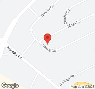303 Crosby Circle
