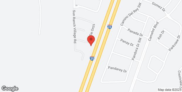 2220   Calle De Ortiz Los Lunas NM 87031
