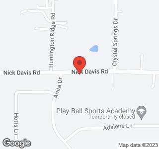 Nick Davis Road