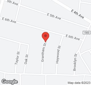 128 Grantham Street