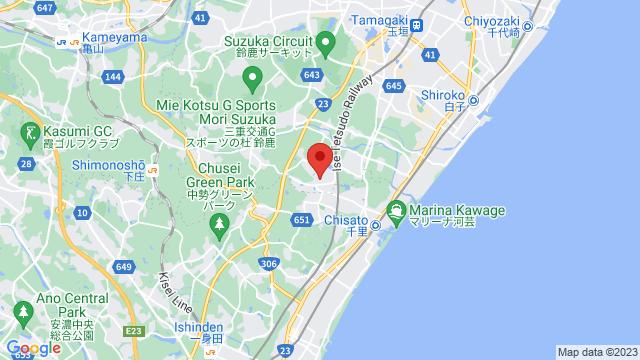 三重県鈴鹿山脈