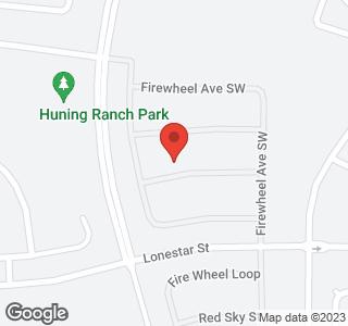 2670 Scarlet Sage Road SW