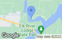 Map of Rogersville, AL