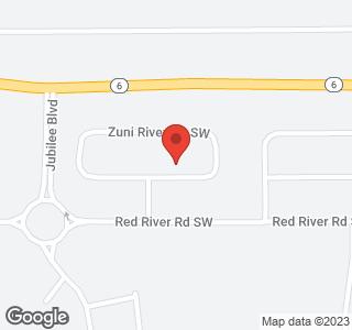 491 Zuni River Circle SW