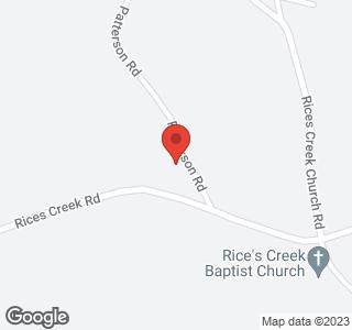 408 Rices Creek Road