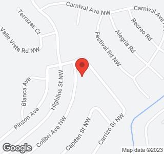 1291 Colibri Avenue NW