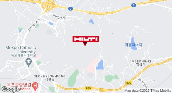 Get directions to 순천석현21