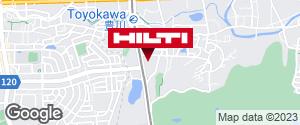Get directions to 佐川急便株式会社 千里店