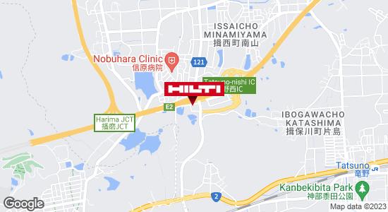 Get directions to 佐川急便株式会社 たつの店