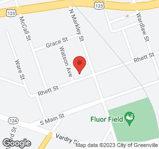 604 Rhett Street