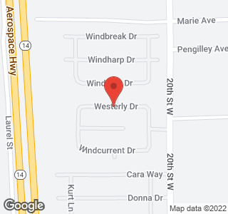 2016 WESTERLY DRIVE #98