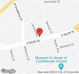 801 E North Street