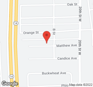 2121 Matthew Avenue