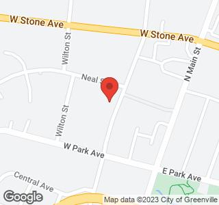 419 Townes Street