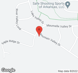 159 Maumelle Valley Dr