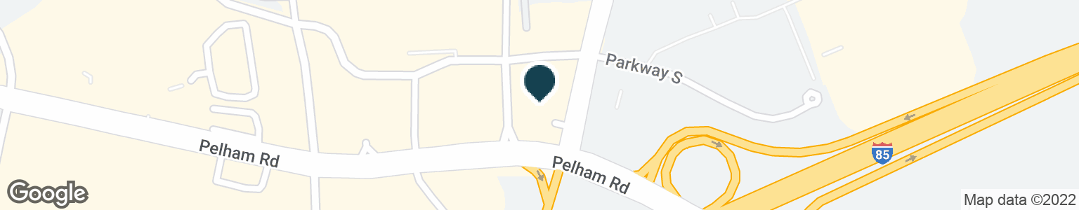 Google Map of1 THE PKWY