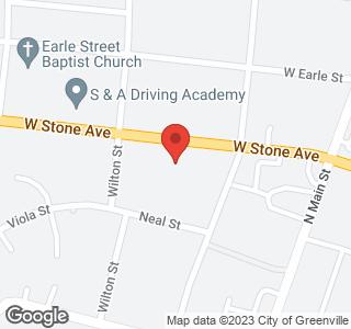 109 W. Stone Ave. Suite E-3