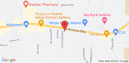 Directions to ChocolaTree Organic Eatery