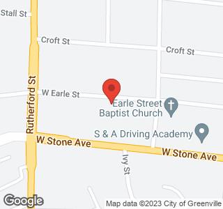 311 W Earle Street
