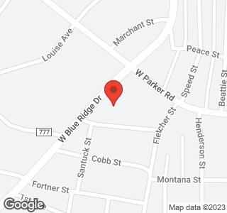 2215 W BLue Ridge Drive