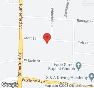 403 Croft Street