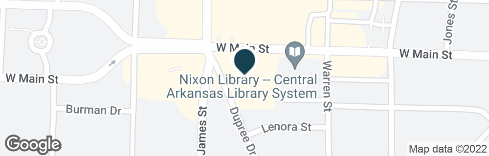 Google Map of819 W MAIN ST