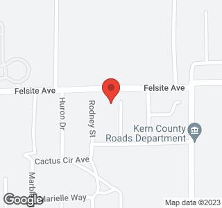 3431 Amber Street