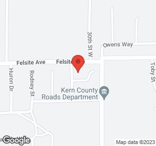 3430 Dakota Street