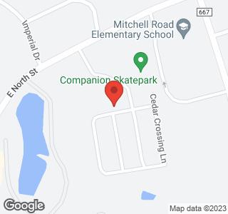 302 Juniper Bend Circle