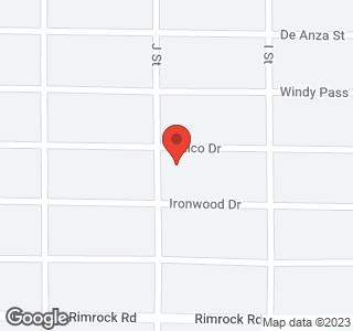 27921 Calico Drive