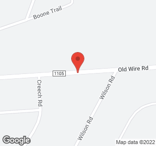 801 Old Wire Road