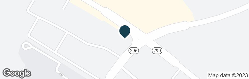 Google Map of2196 E MAIN ST