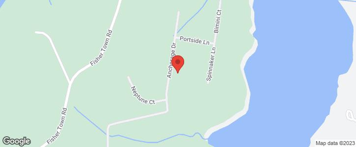 117 Anchorage Drive Havelock NC 28532