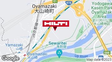 Get directions to 佐川急便株式会社 大山崎営業所