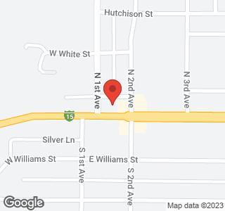 111 E Main Street