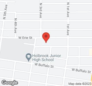 233 W ERIE Street