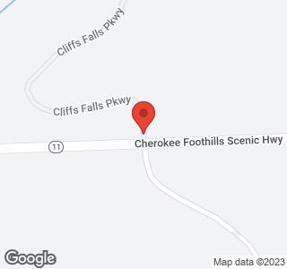 120 Cliffs Falls Parkway