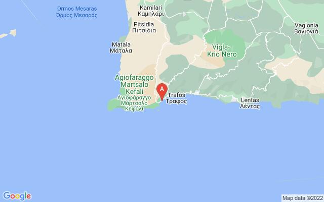Google Map of KALOI LIMENES